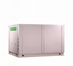 60kw SKXF-060CII water source heat pump WSHP R407c R410 R22
