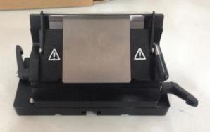徠卡RM2016切片機刀架 1