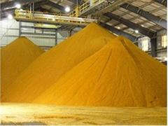 60% Corn Gluten Meal