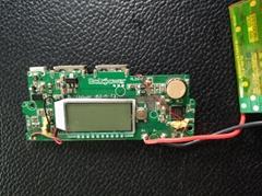 液晶显示器件整套解决方案