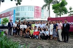 第13届越南国际木业及木工机械展览会(VIETNAMWOOD 2019)