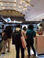 2020年印尼国际家具配件木工机械览会(IFMAC2020)