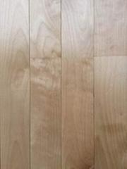 敦柯體育運動木地板 楓樺木面板運動木地板