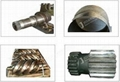 钛合金激光模具修补机 2
