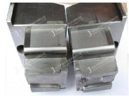 钛合金激光模具修补机 3