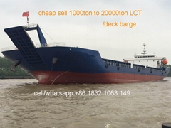 cheap LCT 1000T 2000T 3000T 4000T 5000T 6000T 7000T 8000T SELL LANDING CRAFT