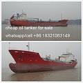 oil tanker 1000cbm 1500cbm 2000cbm