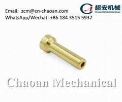 International Fuel Injector Sleeve  675442C1