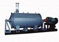 Manufacturers direct sales GZP rake type vacuum dryer