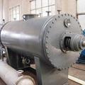 Manufacturers direct sales GZP rake type vacuum dryer 3
