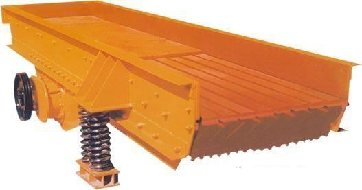 Manufacturers direct sales ZSW Vibrating feeder 3