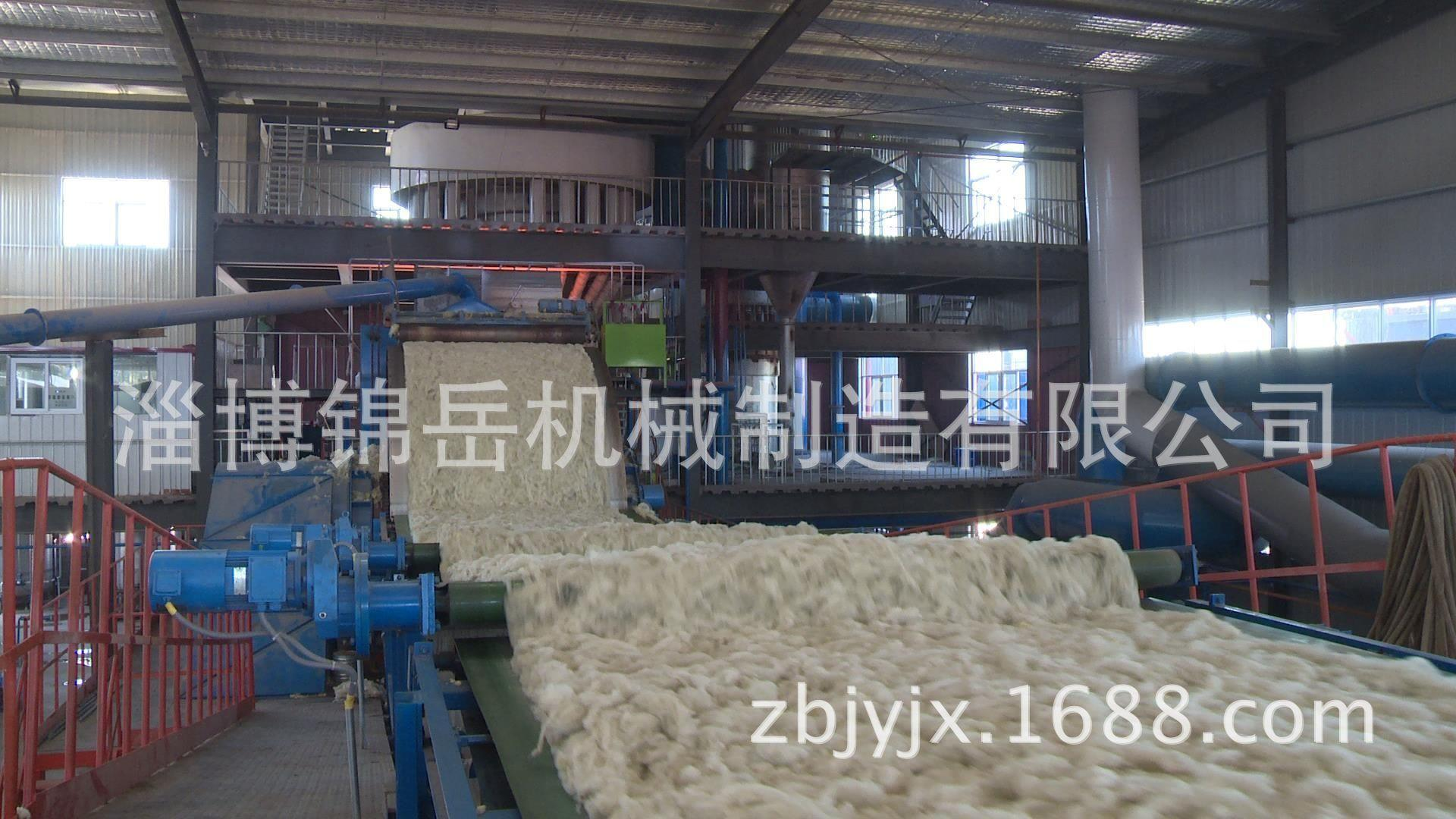 【Manufacturers direct sell】Rock wool production line