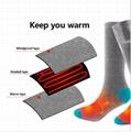 heated socks and gloves 1