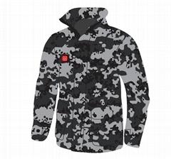 Ailixin Mens heated jacket , heated
