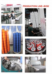 TOP WOVEN LABE YARN