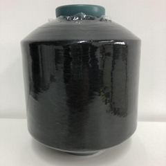 DTY 100D/36F SD 120TPM DARKER BLACK