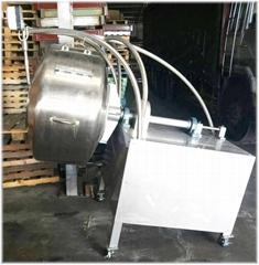 Powder Molding Machine