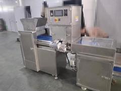 YT-3200 Large Yield Small Taro Round Machine