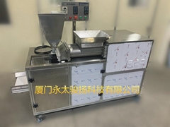 JY-3201粉圓芋圓搓圓機