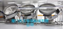 Tapioca BOBA Molding Machine2.0m