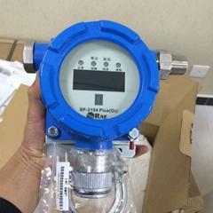 華瑞SP-2104Plus氨氣洩漏檢測報警儀NH3探測器