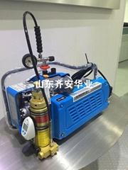 宝华JUNIOR II-E呼吸器充气泵BAUER空气压缩机