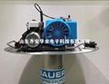 BAUER 100德国宝华呼吸器充气泵空气压缩机 4