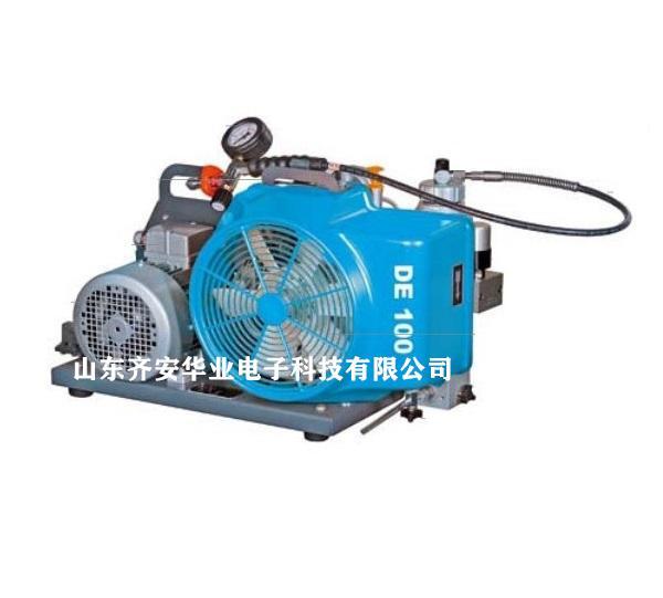 BAUER 100德国宝华呼吸器充气泵空气压缩机 5