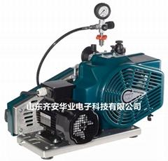 德國LW100-E-ECO愛安達呼吸器充氣泵潤滑油000001