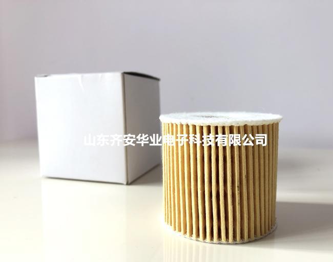L&W空气压缩机LW100 E活性炭滤芯000644 4