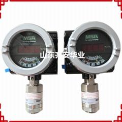 DF-8500梅思安氧气检测报警器10147775含继电器