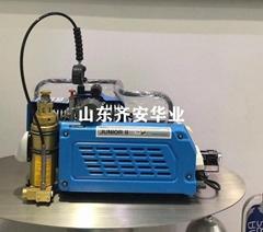 青島寶華充氣泵呼吸器充氣專用JUNIOR II