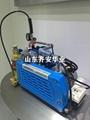 青岛宝华充气泵呼吸器充气用JUNIOR II 2