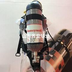 Honeywell品牌C900正壓式空氣呼吸器SCBA105K/L呼吸機