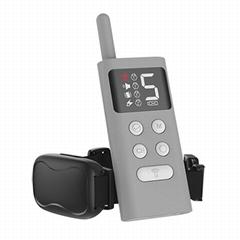 High Quality 300m Control Remote Dog Training Collar