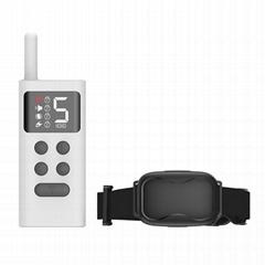 High Quality 300m Range Remote Dog Training Collars