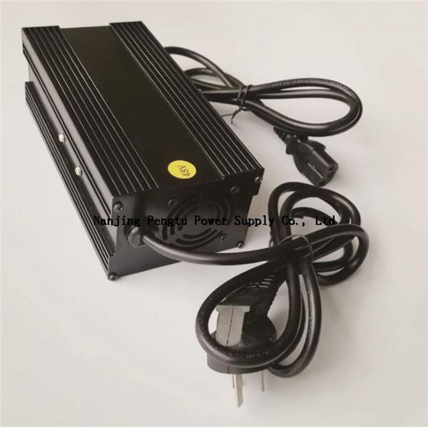 700W Series Sealed Portable charger 1