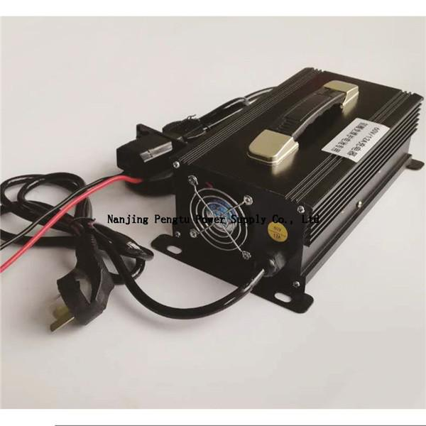 1100W Series Sealed Portable charger 1