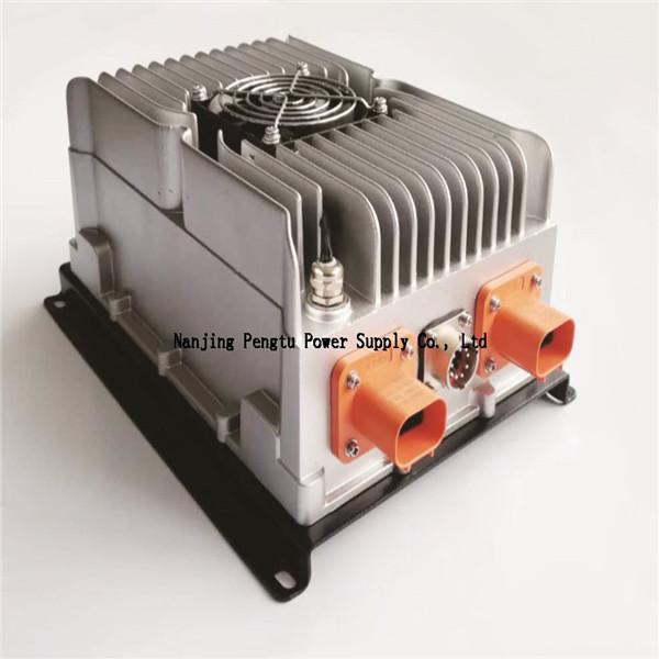3.3KW Series Sealed Air cooling On board charger 1