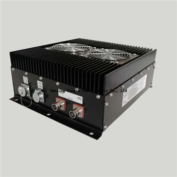 6.6KW Series Li-on battery charger for heavy machine agriculture 1
