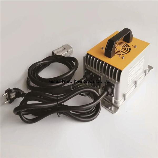 2KW Series Sealed Portable charger 1