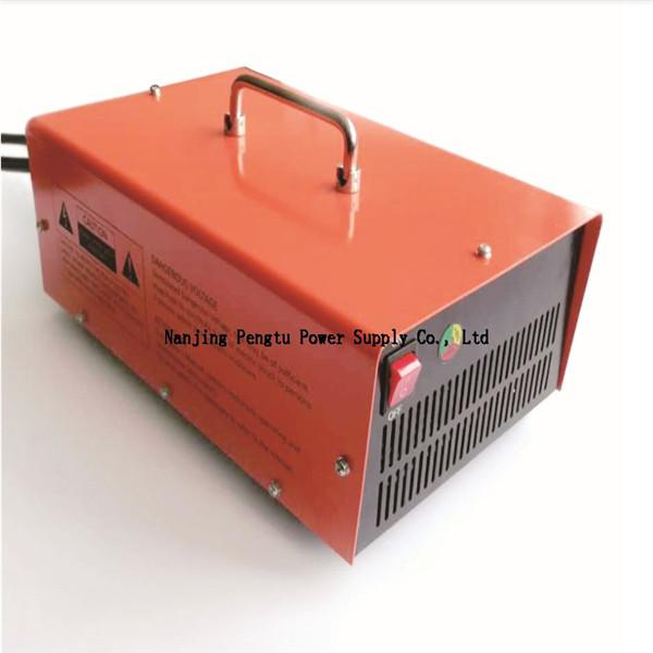 3KW Series Sealed Portable charger 1