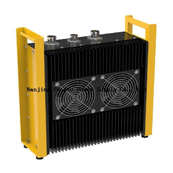 6.6KW Series Portable charger 1