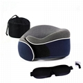 Office Nap Rest & Travel Foldable Memory
