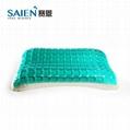 viscoelastic memory foam bedroom gel