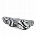 Cheap High Quality Memory Foam Butterfly Sleeping Pillow for head and neck pain 1