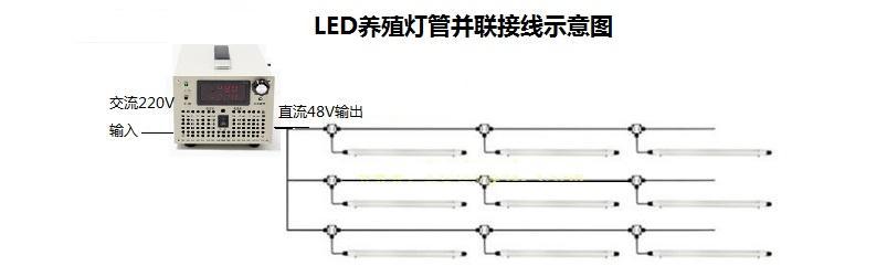 LED養殖燈2000W調光電源 4