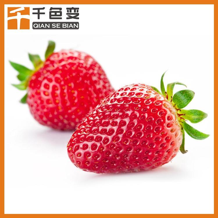 水果味香味油墨丝印面料纸张草莓味 1