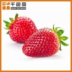 水果味香味油墨丝印面料纸张草莓味