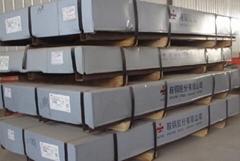 供應SGCH無花鍍鋅板SGCH性能材料